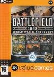 Battlefield 1942: The World War II Anthology - Windows