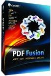 Corel PDF Fusion - Win