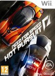 Electronic Arts Need For Speed Hot Pursuit, Wii