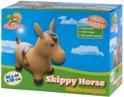 Summertime Skippy Paard - Skippy Dier - Bruin