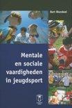 Mentale en sociale vaardigheden in jeugdsport