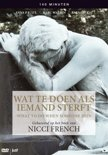 Wat Te Doen Als Iemand Sterft (What To Do When Someone Dies)