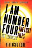 I Am Number Four: The Lost Files - The Legacies