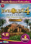 Jewel Quest Mysteries 4: The Oracle Of Ur - Windows