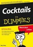 Ray Foley - Cocktails für Dummies