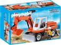 Playmobil Sleepgraver met verstelbaar blad - 6860