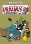 Urbanus 139 Ghostprutsers gaan verder