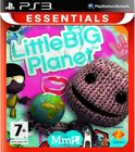 Little Big Planet - Essentials Edition