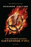 De Hongerspelen 2 - Catching fire