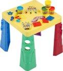 Play-Doh Activiteitentafel met klei en accessoires - Klei