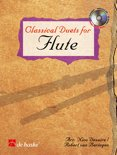 Classical duets for flute