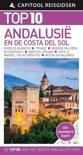 Capitool Reisgids Top 10 Andalusië en de Costa del Sol