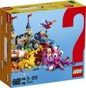 LEGO Special Edition Sets De Bodem van de Oceaan - 10404