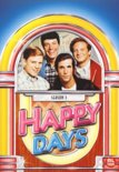 Happy Days  - Seizoen 1 (3DVD)