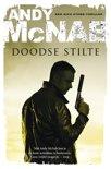 Nick Stone 15 - Doodse stilte