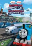 Thomas De Stoomlocomotief: Bijzondere Locomotieven