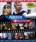Flikken Maastricht - Seizoen 6 (Blu-ray)