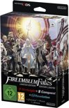 Fire Emblem: Fates - Collector's Edition - 2DS + 3DS