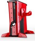 Xbox 360 Vault Red