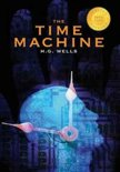 The Time Machine (1000 Copy Limited Edition)