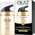 Olaz Total Effects 7-in-1 Anti-Veroudering SPF 15 - 50 ml - Dagcrème