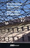 Arcam pocket 25 - Amsterdamse architectuur 2011-2012 Amsterdam architecture