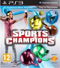 Sports Champions - PlayStation Move - Essentials Edition