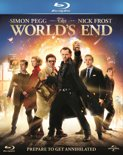 The World's End (Blu-ray)