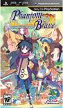 Phantom Brave: Heroes Of The Hermuda Triangle (#) /PSP