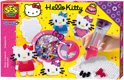 Ses Hello Kitty Strijkkralen