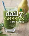 Shauna Martin - Daily Greens 4-Day Cleanse