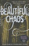 Beautiful Creatures 03. Beautiful Chaos