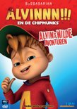 Alvin En De Chipmunks 1
