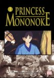 Princess Mononoke Film Comic, Vol. 1