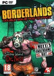 Borderlands - Double Game Add-On Pack - Windows