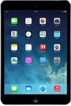 Apple iPad Mini 2 refurbished door Forza - A-Grade (Zo goed als nieuw) - 16GB - Cellular (4G) - Spacegrijs