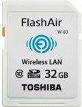 MEM SD Card FlashAir 32GB