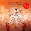 Het concilie van zeven (luisterboek)