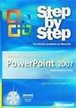 Step by Step, PowerPoint 2007