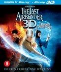 Last Airbender (D/F) [bd/3d]