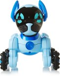 WowWee Chippies Chipper - Robot Hond blauw