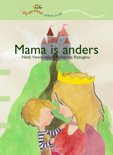 Bij de hand - Mama is anders