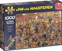 Jan van Haasteren Stijldansen - Puzzel 1000 stukjes