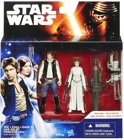 Action figure Star Wars 2-Pack 10 cm Han Solo