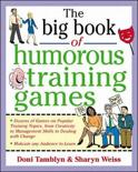 The Big Book of Humorous Training Games