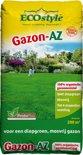 ECOstyle Gazon-AZ - 20 kg - gazonmeststof voor 200 m2