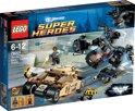 LEGO Super Heroes Tumbler Achtervolging - 76001