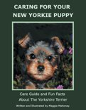 CARING FOR YOUR NEW YORKIE PUPPY