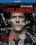 The Following - Seizoen 3 (Blu-ray)