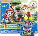 Paw Patrol jungle rescue pup - Marshall